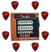 Fender Stratocaster Pickups
