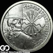 Debt Death Silver
