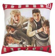 One Direction Cushion