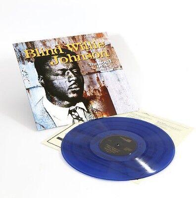 Blind Willie Johnson - Soul of a Man [New Vinyl]