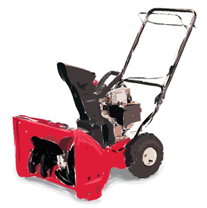 Will buy broken or working snowblowers/mowers and tractors - $$$