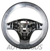 Malibu Steering Wheel