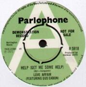 Parlophone Demo