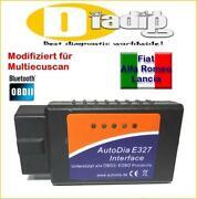 Fiat Interface
