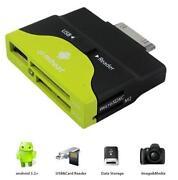 Samsung Galaxy Tab 10.1 USB