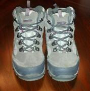 Girls Hiking Boots