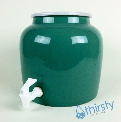 Ceramic Water Dispenser Ebay