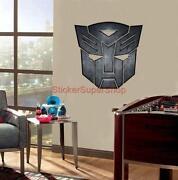 Transformers Wall Decor