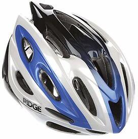 Adults Cycling Helmet, New, Ridge Road Rider Air 54cm-58cm
