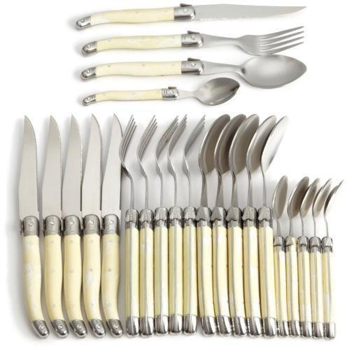 Laguiole Fork Kitchen Dining Amp Bar Ebay