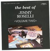 Jimmy Roselli CD