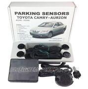 Toyota Reverse Sensor
