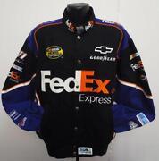 FedEx Jacket