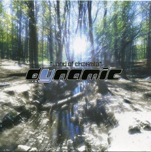Dynamic - Land of Chakri-La [New CD]