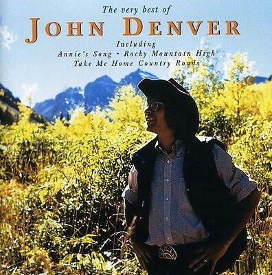 John Denver   Very Best Of  New Cd
