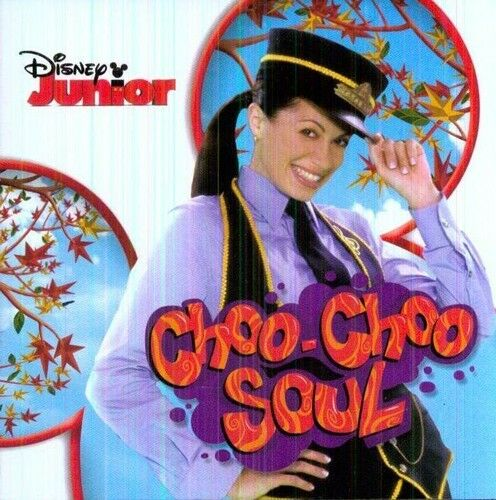Choo Choo Soul - Choo Choo Soul [New CD] With DVD