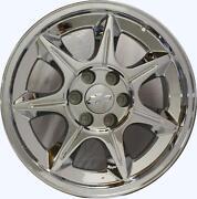2000 Silverado Wheels