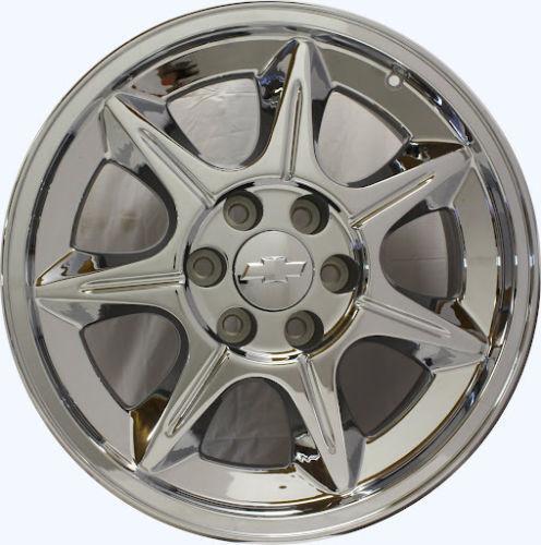 2000 Silverado Wheels Ebay