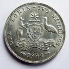 Two Shilling Coin