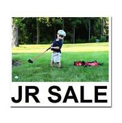 Junior Golf Set 3-5