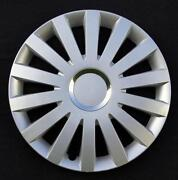 Vauxhall Combo Wheel Trims 14