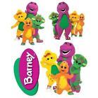 Barney Material