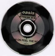 Oasis Promo CD