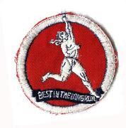 Marathon Patch