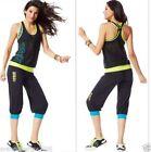 Nylon Dance Hip Hop Pants for Women