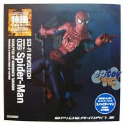 Revoltech Spiderman