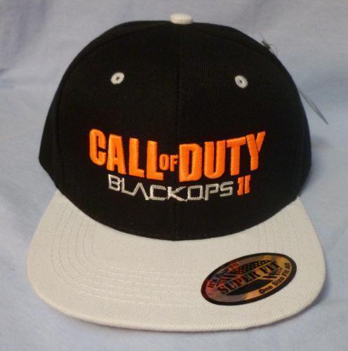 Black Ops 2 Hat  e88d8267db88