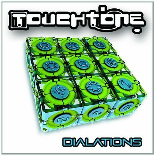 Touch Tone - Dialations [New CD] UK - Import