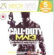 Xbox 360 Demo Disc