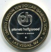 Casino Silver Coins