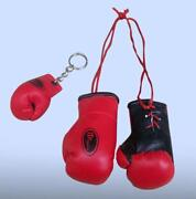 Miniature Boxing Gloves