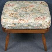 Ercol Footstool