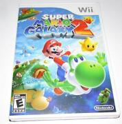 Super Mario Galaxy 2 New