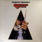 Clockwork Orange LP