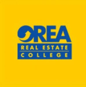 $50 Orea real estate exams 1-6 $50  call 2262602421