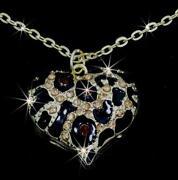 Leopard Print Jewelry