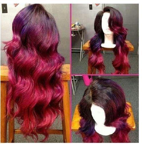 Wig Making Ebay