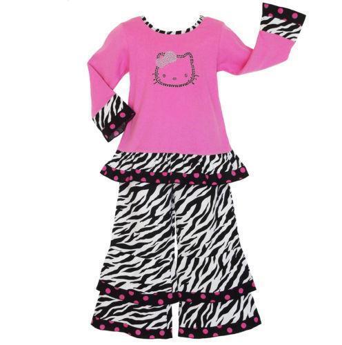 Girls Boutique Clothing Size 10 Ebay