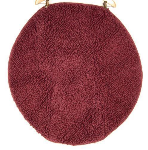 Round bath rug ebay for Round bath rugs
