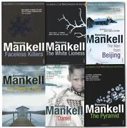 Wallander Books