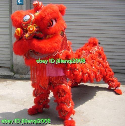 8f986ebe7 Lion Dance: Chinese   eBay