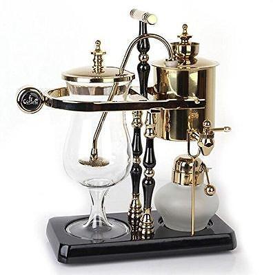Diguo Belgian Classic Balancing Siphon Coffee Maker Belgium Syphon Coffee Maker