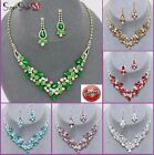 Crystal Chain 14 Fashion Necklaces & Pendants