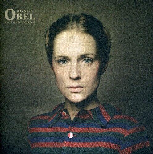 Agnes Obel - Philharmonics [New CD] Holland - Import