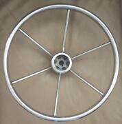 Used Boat Steering Wheel