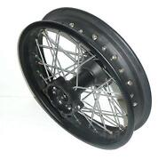 Pit Bike Rear Wheel